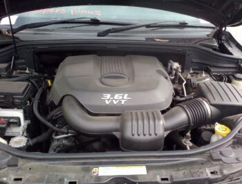 2017 Mazda CX-9 - Used Engine for Sale