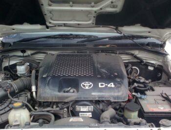 2013 Mitsubishi Triton - Used Engine for Sale