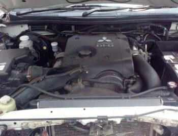 2008 Suzuki SX4 - Used Engine for Sale