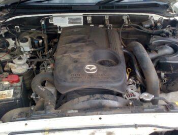2018 Mazda Bt50 - Used Engine for Sale