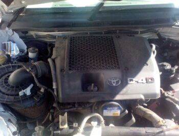 2006 Suzuki Swift - Used Engine for Sale