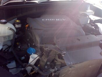 2007 Toyota Hilux - Used Engine for Sale