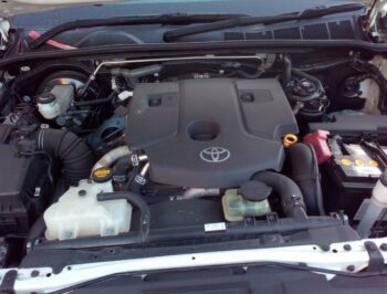 2012 Ford Ranger - Used Engine for Sale