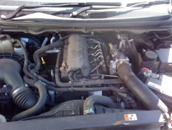 2011 Toyota Corolla - Used Engine for Sale