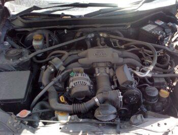 2013 Subaru BRZ - Used Engine for Sale