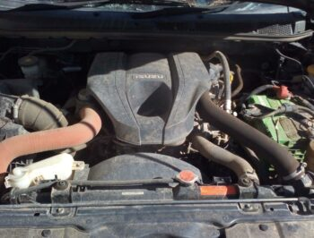 1999 Hyundai Excel - Used Engine for Sale