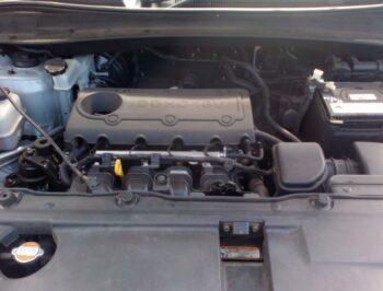 2008 Volkswagen Jetta - Used Engine for Sale