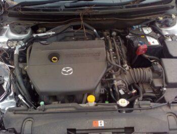 2012 Suzuki Grand Vitara - Used Engine for Sale