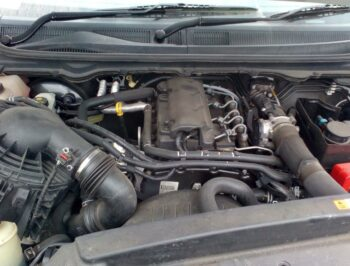 2014 Ford Ecosport - Used Engine for Sale