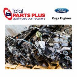 Ford Kuga Engines