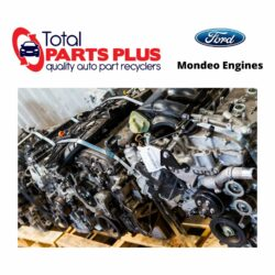 Ford Mondeo Engines