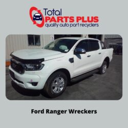 Ford Ranger Wreckers