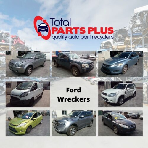 Ford Wreckers