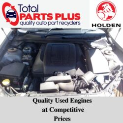 Used Holden Engines