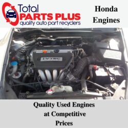Honda Engines For Sale