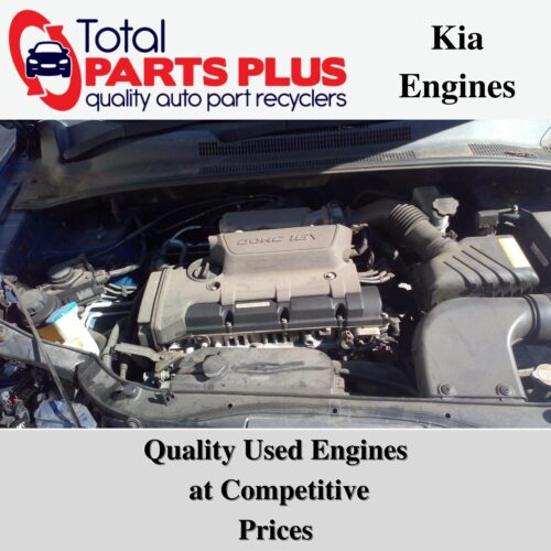 Kia Engines For Sale
