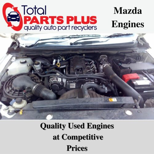Mazda Engines For Sale