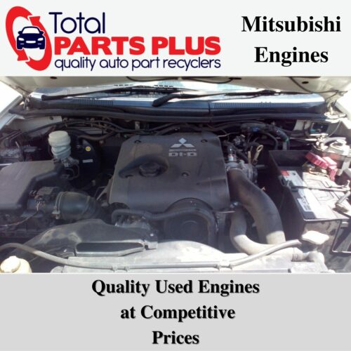 Mitsubishi Engines For Sale