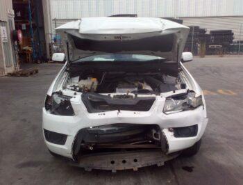 Volkswagen Wreckers