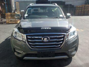 Hyundai Wreckers