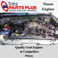 Nissan Engines For Sale