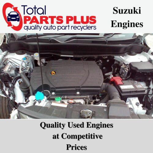 Suzuki Engines For Sale