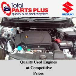Used Suzuki Engine