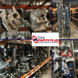 Top Quality Second Hand Car Parts