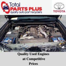 Used Toyota Engines