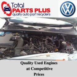 Used Volkswagen Engines