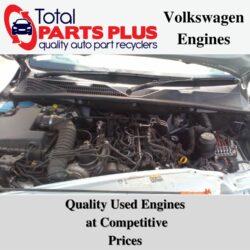Volkswagen Engines For Sale